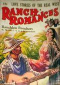 Ranch Romances (1924-1968 Clayton/Warner/Best Books/Literary Enterprises/Popular) Pulp Vol. 74 #3