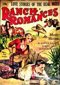 Ranch Romances (1924-1968 Clayton/Warner/Best Books/Literary Enterprises/Popular) Pulp Vol. 74 #4