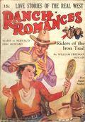 Ranch Romances (1924-1968 Clayton/Warner/Best Books/Literary Enterprises/Popular) Pulp Vol. 75 #2