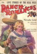 Ranch Romances (1924-1968 Clayton/Warner/Best Books/Literary Enterprises/Popular) Pulp Vol. 75 #3