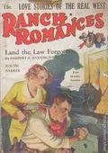 Ranch Romances (1924-1968 Clayton/Warner/Best Books/Literary Enterprises/Popular) Pulp Vol. 76 #2