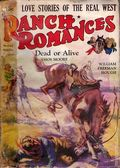 Ranch Romances (1924-1968 Clayton/Warner/Best Books/Literary Enterprises/Popular) Pulp Vol. 76 #3