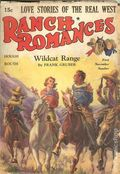 Ranch Romances (1924-1968 Clayton/Warner/Best Books/Literary Enterprises/Popular) Pulp Vol. 76 #4