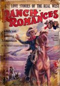 Ranch Romances (1924-1968 Clayton/Warner/Best Books/Literary Enterprises/Popular) Pulp Vol. 77 #2