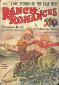 Ranch Romances (1924-1968 Clayton/Warner/Best Books/Literary Enterprises/Popular) Pulp Vol. 77 #4