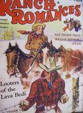 Ranch Romances (1924-1968 Clayton/Warner/Best Books/Literary Enterprises/Popular) Pulp Vol. 78 #2