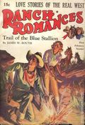Ranch Romances (1924-1968 Clayton/Warner/Best Books/Literary Enterprises/Popular) Pulp Vol. 78 #3