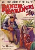 Ranch Romances (1924-1968 Clayton/Warner/Best Books/Literary Enterprises/Popular) Pulp Vol. 79 #1