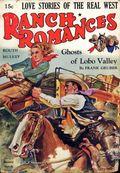 Ranch Romances (1924-1968 Clayton/Warner/Best Books/Literary Enterprises/Popular) Pulp Vol. 79 #2