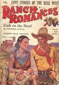 Ranch Romances (1924-1968 Clayton/Warner/Best Books/Literary Enterprises/Popular) Pulp Vol. 79 #4