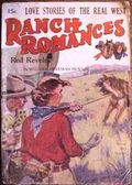 Ranch Romances (1924-1968 Clayton/Warner/Best Books/Literary Enterprises/Popular) Pulp Vol. 80 #2
