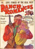 Ranch Romances (1924-1968 Clayton/Warner/Best Books/Literary Enterprises/Popular) Pulp Vol. 81 #3
