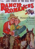 Ranch Romances (1924-1968 Clayton/Warner/Best Books/Literary Enterprises/Popular) Pulp Vol. 81 #4