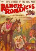 Ranch Romances (1924-1968 Clayton/Warner/Best Books/Literary Enterprises/Popular) Pulp Vol. 82 #3