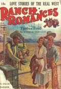Ranch Romances (1924-1968 Clayton/Warner/Best Books/Literary Enterprises/Popular) Pulp Vol. 82 #4