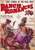 Ranch Romances (1924-1968 Clayton/Warner/Best Books/Literary Enterprises/Popular) Pulp Vol. 84 #1