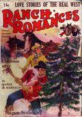 Ranch Romances (1924-1968 Clayton/Warner/Best Books/Literary Enterprises/Popular) Pulp Vol. 84 #2