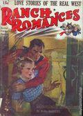 Ranch Romances (1924-1968 Clayton/Warner/Best Books/Literary Enterprises/Popular) Pulp Vol. 85 #2