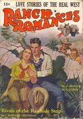 Ranch Romances (1924-1968 Clayton/Warner/Best Books/Literary Enterprises/Popular) Pulp Vol. 85 #4
