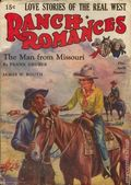 Ranch Romances (1924-1968 Clayton/Warner/Best Books/Literary Enterprises/Popular) Pulp Vol. 86 #1