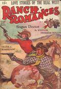 Ranch Romances (1924-1968 Clayton/Warner/Best Books/Literary Enterprises/Popular) Pulp Vol. 86 #2