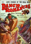 Ranch Romances (1924-1968 Clayton/Warner/Best Books/Literary Enterprises/Popular) Pulp Vol. 86 #4