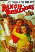 Ranch Romances (1924-1968 Clayton/Warner/Best Books/Literary Enterprises/Popular) Pulp Vol. 88 #2