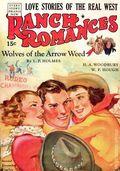 Ranch Romances (1924-1968 Clayton/Warner/Best Books/Literary Enterprises/Popular) Pulp Vol. 90 #2