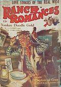Ranch Romances (1924-1968 Clayton/Warner/Best Books/Literary Enterprises/Popular) Pulp Vol. 90 #3