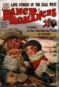 Ranch Romances (1924-1968 Clayton/Warner/Best Books/Literary Enterprises/Popular) Pulp Vol. 90 #4