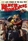 Ranch Romances (1924-1968 Clayton/Warner/Best Books/Literary Enterprises/Popular) Pulp Vol. 91 #1
