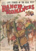 Ranch Romances (1924-1968 Clayton/Warner/Best Books/Literary Enterprises/Popular) Pulp Vol. 91 #2