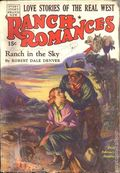 Ranch Romances (1924-1968 Clayton/Warner/Best Books/Literary Enterprises/Popular) Pulp Vol. 91 #3