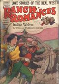 Ranch Romances (1924-1968 Clayton/Warner/Best Books/Literary Enterprises/Popular) Pulp Vol. 91 #4