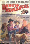Ranch Romances (1924-1968 Clayton/Warner/Best Books/Literary Enterprises/Popular) Pulp Vol. 92 #2