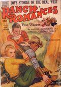 Ranch Romances (1924-1968 Clayton/Warner/Best Books/Literary Enterprises/Popular) Pulp Vol. 92 #3