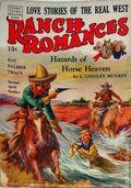 Ranch Romances (1924-1968 Clayton/Warner/Best Books/Literary Enterprises/Popular) Pulp Vol. 92 #4