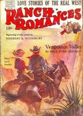 Ranch Romances (1924-1968 Clayton/Warner/Best Books/Literary Enterprises/Popular) Pulp Vol. 93 #1