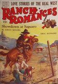 Ranch Romances (1924-1968 Clayton/Warner/Best Books/Literary Enterprises/Popular) Pulp Vol. 93 #2