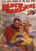 Ranch Romances (1924-1968 Clayton/Warner/Best Books/Literary Enterprises/Popular) Pulp Vol. 93 #3