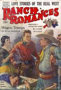 Ranch Romances (1924-1968 Clayton/Warner/Best Books/Literary Enterprises/Popular) Pulp Vol. 93 #4