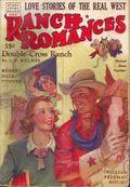 Ranch Romances (1924-1968 Clayton/Warner/Best Books/Literary Enterprises/Popular) Pulp Vol. 94 #1