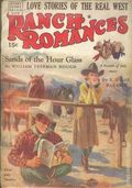 Ranch Romances (1924-1968 Clayton/Warner/Best Books/Literary Enterprises/Popular) Pulp Vol. 94 #2
