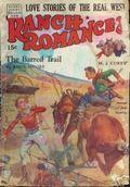 Ranch Romances (1924-1968 Clayton/Warner/Best Books/Literary Enterprises/Popular) Pulp Vol. 94 #3