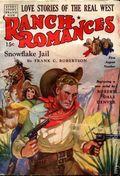 Ranch Romances (1924-1968 Clayton/Warner/Best Books/Literary Enterprises/Popular) Pulp Vol. 94 #4