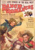 Ranch Romances (1924-1968 Clayton/Warner/Best Books/Literary Enterprises/Popular) Pulp Vol. 95 #2