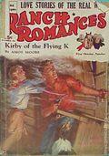 Ranch Romances (1924-1968 Clayton/Warner/Best Books/Literary Enterprises/Popular) Pulp Vol. 95 #4