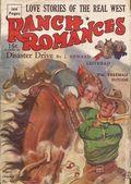 Ranch Romances (1924-1968 Clayton/Warner/Best Books/Literary Enterprises/Popular) Pulp Vol. 96 #2