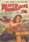 Ranch Romances (1924-1968 Clayton/Warner/Best Books/Literary Enterprises/Popular) Pulp Vol. 96 #3