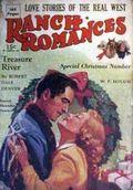 Ranch Romances (1924-1968 Clayton/Warner/Best Books/Literary Enterprises/Popular) Pulp Vol. 97 #2